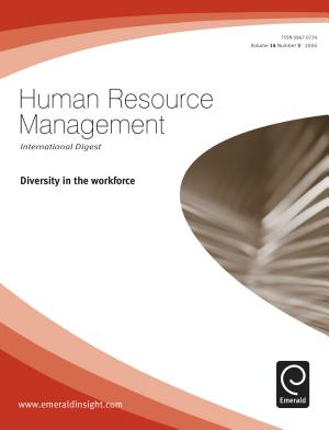 Diversity in the Workforce PDF
