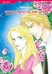 Appointment at the Altar: Harlequin Comics