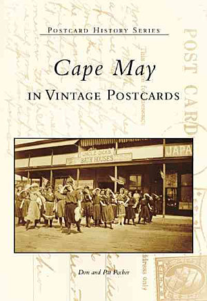 Cape May in Vintage Postcards PDF