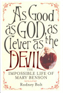 Download As Good as God  as Clever as the Devil Book