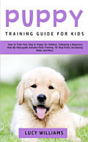 Puppy Training Guide for Kids PDF