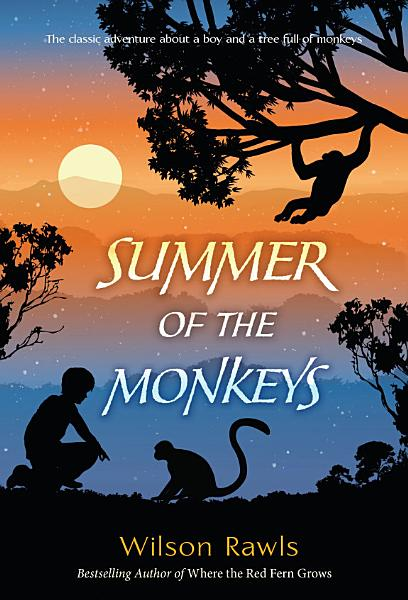 Download Summer of the Monkeys Book