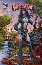 Grimm Fairy Tales No Tomorrow #3