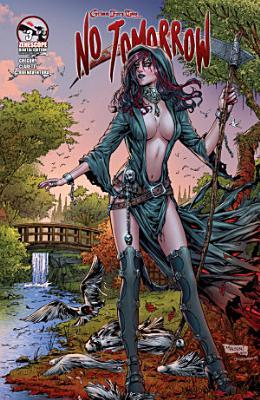 Grimm Fairy Tales No Tomorrow  3