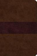 Gospel Transformation Bible ESV Trail Design PDF