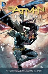 Batman Eternal Vol. 2