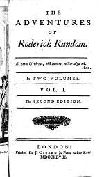 The Adventures of Roderick Random