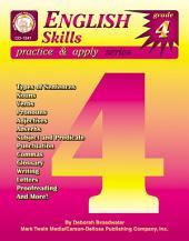 English Skills, Grade 4