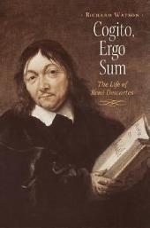 Cogito, Ergo Sum: The Life of René Descartes