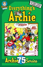 Archie 75 Series: Everything's Archie