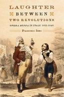 Laughter Between Two Revolutions