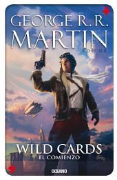 Wild Cards 1: El comienzo
