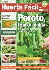 Huerta Fácil en casa14 - Cultiva desde pequeños a grandes espacios: Curso visual y práctico