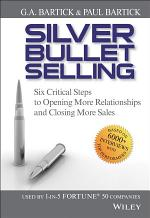 Silver Bullet Selling