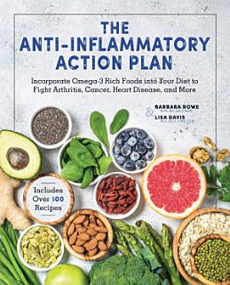The Anti Inflammatory Action Plan Book