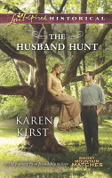 The Husband Hunt PDF