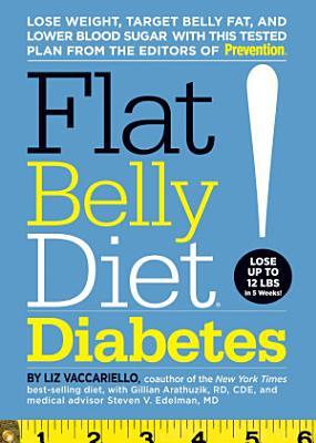 Flat Belly Diet  Diabetes