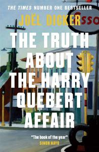 The Truth About the Harry Quebert Affair PDF