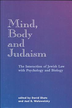 Mind  Body  and Judaism PDF