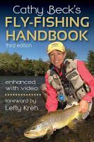 Cathy Beck s Fly Fishing Handbook PDF