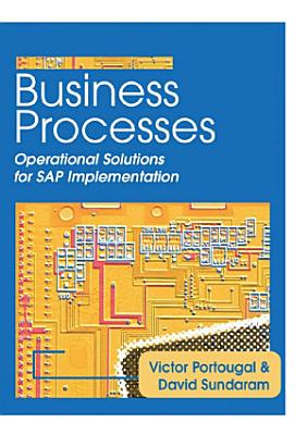 Business Processes  Operational Solutions for SAP Implementation PDF
