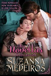 The Novellas: A Collection