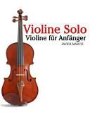 Violine Solo PDF