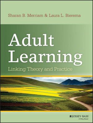 Adult Learning PDF