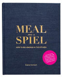 Meal And A Spiel Book PDF