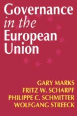 Governance in the European Union PDF