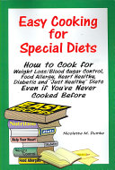 Easy Cooking for Special Diets