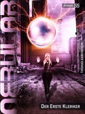 Nebular 55 - Der Erste Kleriker: Nebular Episode