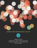 Digital Planet  Pearson New International Edition PDF