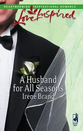 A Husband for All Seasons (Mills & Boon Love Inspired)