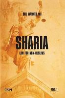 Sharia Law for Non Muslims PDF
