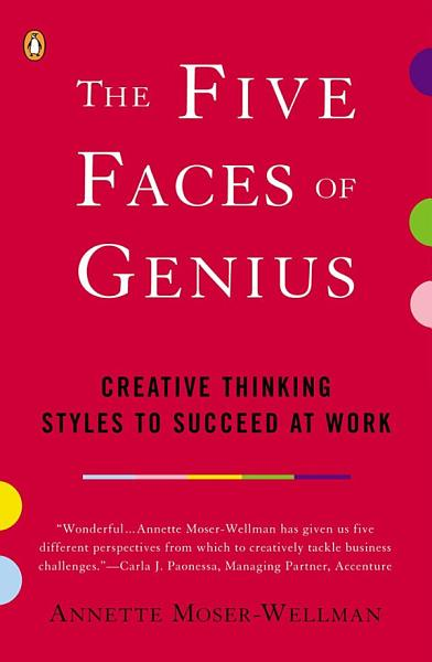 Download The Five Faces of Genius Book