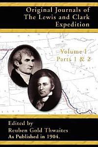 Original Journals of the Lewis   Clark Expedition PDF