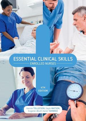 Essential Clinical Skills  Enrolled Nurses PDF
