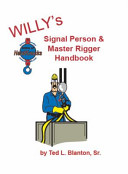 Willy s Signal Person and Master Rigging Handbook PDF