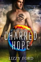 Charred Hope (#3, Heart of Fire)