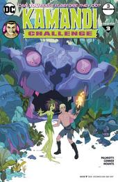 The Kamandi Challenge (2017-) #3