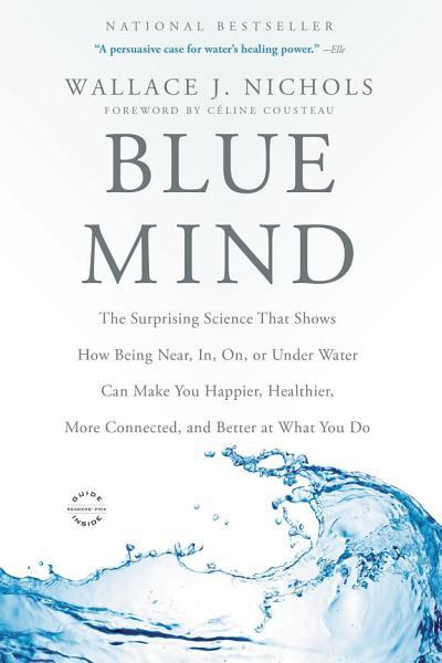 Download Blue Mind Book