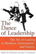 The Dance of Leadership PDF