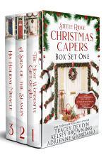 Steele Ridge Christmas Caper Box Set 1