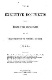 United States Congressional serial set: Issue 1; Issue 3166