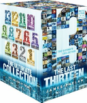 The Last Thirteen   The Ultimate Collection Slipcase PDF