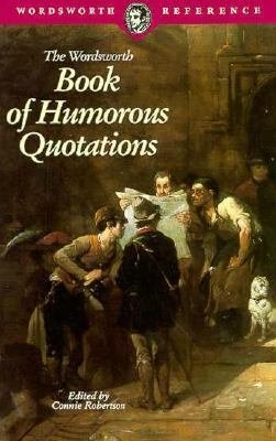 Book of Humorous Quotations PDF