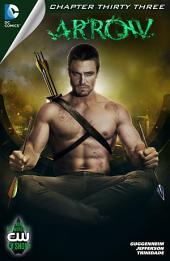 Arrow (2012-) #33
