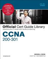 CCNA 200 301 Official Cert Guide Library PDF