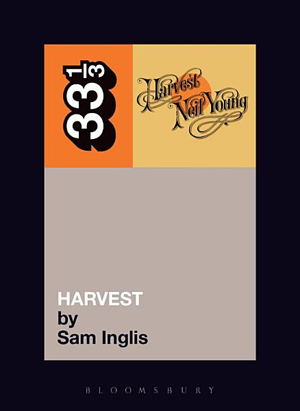 Download Neil Young s Harvest Book